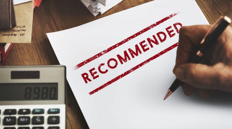 recomendacion